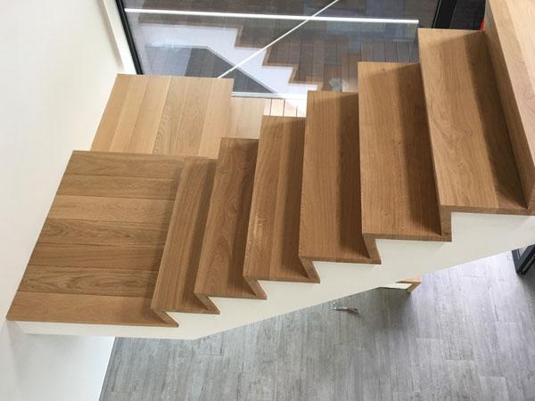 trappen maken houten trappen limburg
