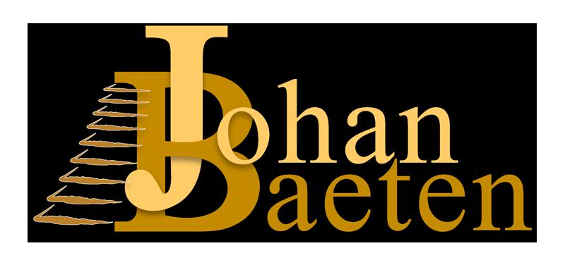 Johan Baeten houten trappen en leuningen